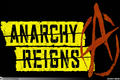 "PlayStation 3 - ""Anarchy Reigns - Logo""-Screenshot"