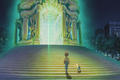 "PlayStation 3 - ""Ni no Kuni: Der Fluch der weißen Königin""-Screenshot"