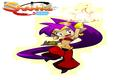 "PlayStation 3 - ""Shantae: Half-Genie Hero - Artworks""-Screenshot"
