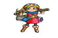 "PlayStation 3 - ""Dragon Quest Builders - Artworks""-Screenshot"