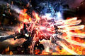 "PlayStation 3 - ""Armored Core 5""-Screenshot"