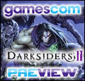 Zur Darksiders II Screengalerie