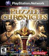 PlayStation Network - Puzzle Chronicles Boxart
