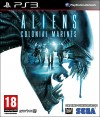 Aliens: Colonial Marines Boxart