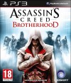 Assassin´s Creed: Brotherhood Boxart