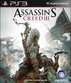 Assassin´s Creed III Boxart