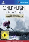Child of Light: Deluxe Edition Boxart