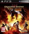 Dragon´s Dogma: Dark Arisen Boxart