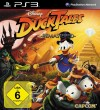 PlayStation Network - DuckTales Remastered Boxart