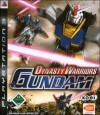 Dynasty Warriors: Gundam Boxart