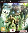 Enslaved - Odyssey to the West Boxart