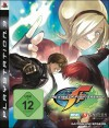 King of Fighters XII Boxart