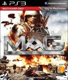 MAG: Massive Action Game Boxart