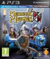 Medieval Moves: Deadmund´s Quest Boxart