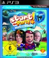 Start the Party! Save the World Boxart