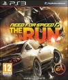 Need for Speed: The Run Boxart