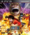 One Piece: Pirate Warriors 3 Boxart