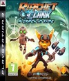 Ratchet & Clank: A Crack In Time Boxart
