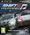 Shift 2 Unleashed: Need for Speed Boxart