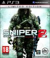 Sniper: Ghost Warrior 2 - Limited Edition Boxart