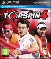 Top Spin 4 Boxart