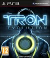 Tron: Evolution Boxart