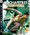 Uncharted: Drakes Schicksal Boxart