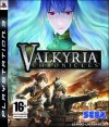 Valkyria Chronicles Boxart