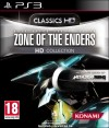 Zone of the Enders HD Collection Boxart