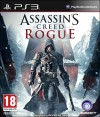 Assassin`s Creed Rogue Boxart