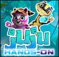 Juju - Hands-On Theme