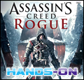 Zur Assassin`s Creed Rogue Screengalerie