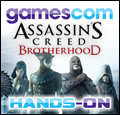 Zur Assassin´s Creed: Brotherhood Screengalerie